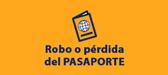 Qué hacer si te roban el pasaporte en el extranjero